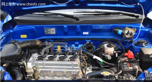 夏利n5发动机介绍高清图片