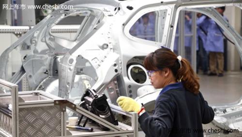 宝马X1领军豪华SUV新车质量排名