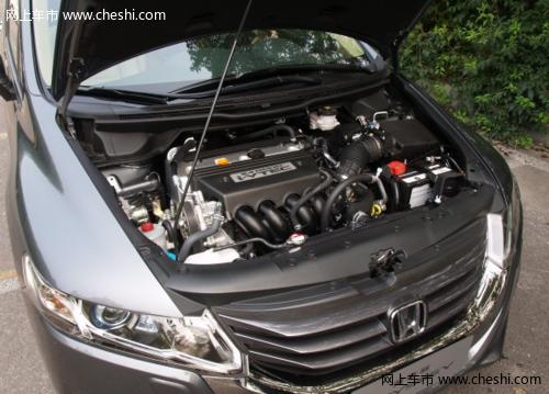5升v6发动机 本田新奥德赛发动机给力 奥德赛发动机介绍 2014款奥德赛图片