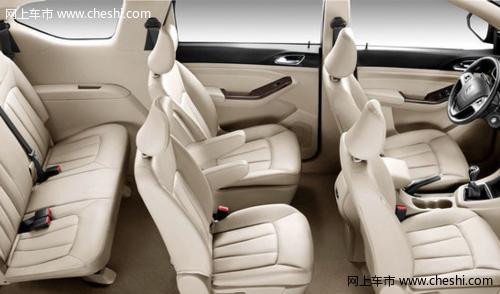 配置丰富 预计售9万左右 宝骏730将于7月30日上市