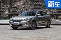 长安睿骋新增1.5T动力车型 竞争广汽传祺GA6