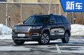长安将推全新SUV 采用7座布局/竞争传祺GS8