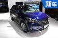 北京现代将推全新大7座SUV 比锐界还要大