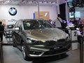 宝马218i 2014年北京国际车展首次亮相
