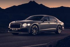 宾利全新飞驰增3.0T插混车型 售价降低或160万起