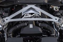 阿斯顿·马丁研发混合动力,将取代现有V8发动机?