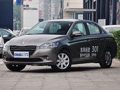 合资城市轿车首选 301/捷达/福睿斯导购