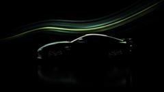 阿斯顿·马丁新车预告图发布 或为Vantage特别版