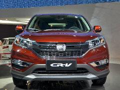 日系SUV如何选 CR-V/CX-5/RAV4购买推荐
