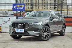 车市严选:北京燕豪沃尔沃团购会 XC60最畅销
