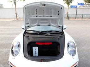保时捷911西安最高优惠18.7万 现车销售-图9