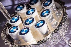 天宝10周年携全新BMW X1上市会圆满落幕-图9