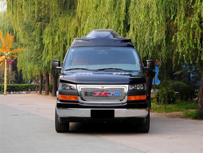 天津商務車GMC房車 端午節特價GMC上藍牌-圖3