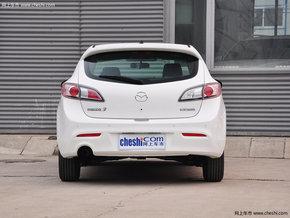 长安马自达3星骋现车销售 优惠1.5万元-图4