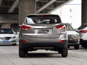 北京现代IX35优惠7万 城市四驱高颜值SUV-图6