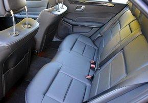 奔驰E350敞篷双门跑车 E350巅峰让利价格-图7