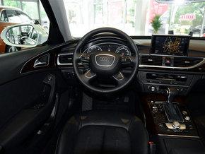 奥迪A6L优惠20万新行情 国产官车最低价-图8