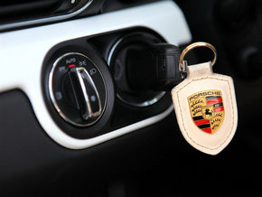 保时捷911西安最高优惠18.7万 现车销售-图14