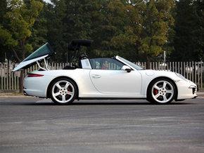 保时捷911西安最高优惠18.7万 现车销售-图5