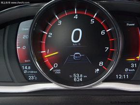年底沃尔沃XC60国产 低价售全国惊喜惠高清图片