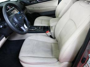 斯巴鲁傲虎部分车型优惠高达2万 有现车-图6