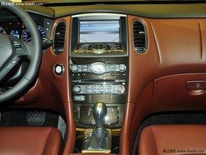 英菲尼迪QX50 现车巨惠车主大行动高清图片