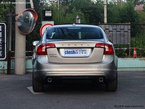 2015款沃尔沃S60L 震撼暴降8万报价详解-图4