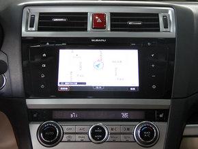 斯巴鲁傲虎部分车型优惠高达2万 有现车-图5