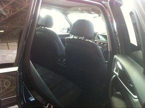 2014款宝马X5-14款宝马X5最新报价 可全国分期贷款提车
