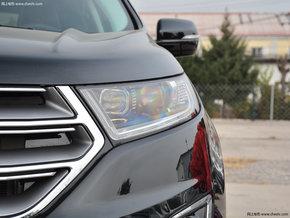 首付5万开走中大型SUV 四款主流SUV车型推荐-图5