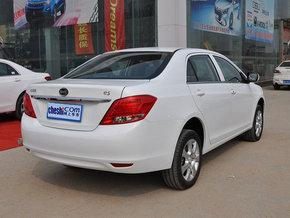 比亚迪秦EV300/e5上市 售22.98-30.98万-图9