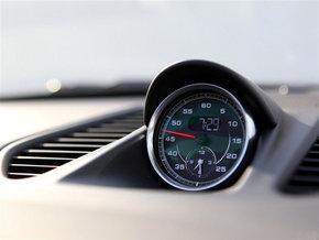 保时捷911西安最高优惠18.7万 现车销售-图11