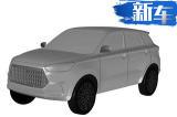 长城再造新爆款SUV 哈弗H6轿跑版外形巨变(图)