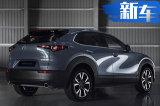 马自达新SUV售价曝光 搭2.0L引擎/尺寸超本田缤智