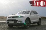 汉腾四款SUV集中发力 上半年销量同比大涨17% !