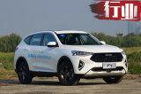 长城汽车2月销量猛增18.34% SUV大涨9.51%