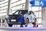 广汽传祺全新GS5值不值?开怼高端/合资SUV