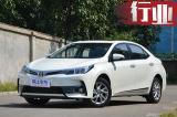 一汽丰田1-6月销量超34万辆 完成年目标近半成