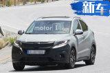 本田新款缤智明年初亮相 外观微调/增混动车型