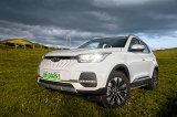 满足你对纯电动SUV的所有想象,深度解析瑞虎e的三大卖点