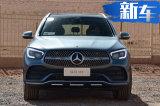 北京奔驰投产M254系列发动机 GLC等将换搭1.5T