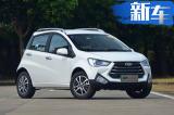 江淮乘用车销量回暖 1月重回2万辆/环比增7.6%