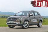 奔腾8月销量逆势大涨96% T99新旗舰SUV十月上市