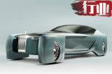 """劳斯莱斯将""""停售""""汽油车 全系车型电动化"""