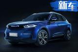 奇点规划3大平台/6款纯电动车 首款SUV年底上市