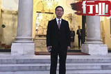 法国总统马克龙宴请曾庆洪 欢迎广汽传祺参加巴黎车展