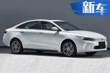 吉利高端纯电动车 明年开卖 酷似特斯拉Model 3
