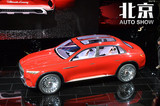 比勞斯萊斯還要奢華 車展實拍邁巴赫概念車