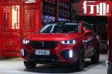 """长城将建WEY""""专属""""工厂 今年再推2款新SUV"""