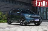 东风雪铁龙1-6月份SUV增长179% 年内再推新车